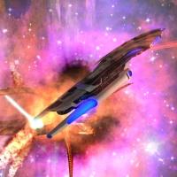 STAR TREK ONLINE | now three...  Advance Dyson science destroyers variants... ?