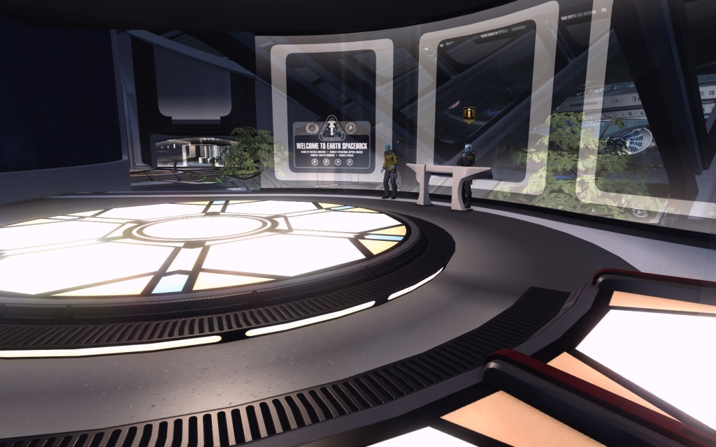 where it all begins your fleet at Starbase 79- one