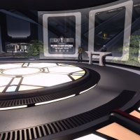 STAR TREK ONLINE | the newly awaited soon earth space dock.