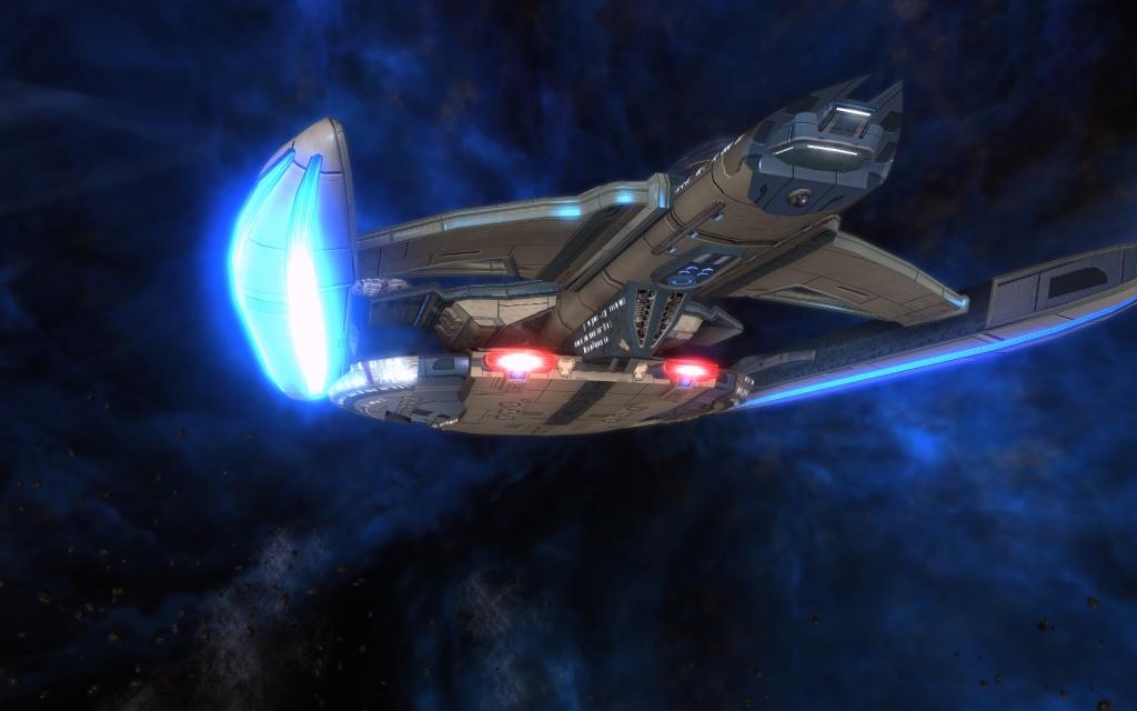 patrol escort refit -the tempest class
