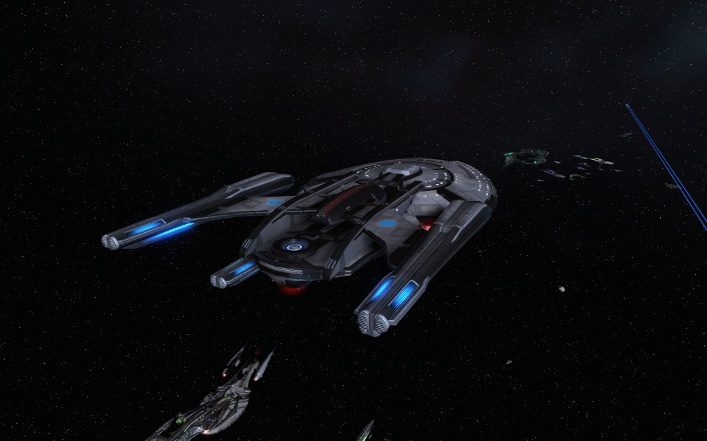 fleet variant -tier five three Heavy Cruiser