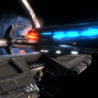 STAR TREK ONLINE | A tier six command battle cruiser –THE GENEVA CLASS….. ?