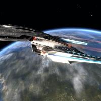 STAR TREK ONLINE | T6 Andromeda classes from a Fleet Exploration Class perspective …..!