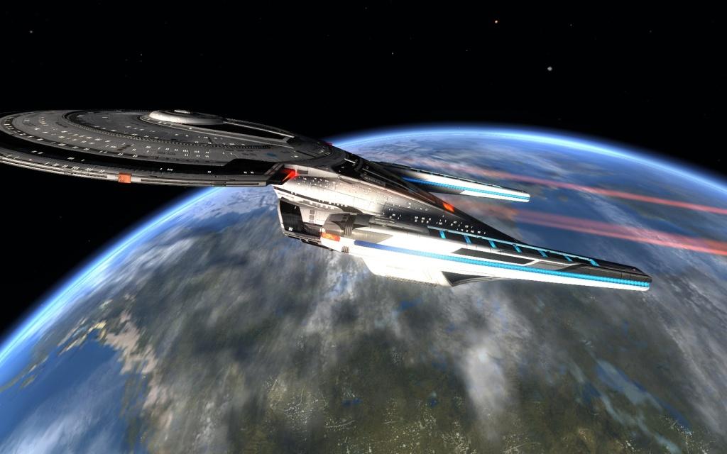 T6 Andromeda classes