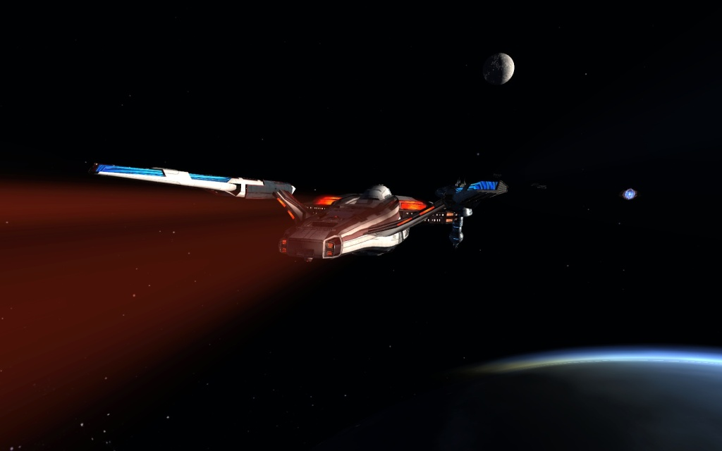 """"""" Tier six Battlecruiser  The Arbiter Class"""