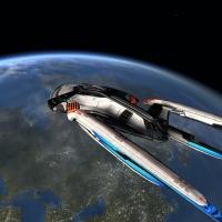 STAR TREK ONLINE | Revisiting an intriguing Tier Six Fleet Hestia Class….