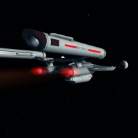 STAR TREK ONLINE |The Ranger Class- something like a battle cruiser.. ?