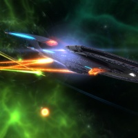 #STARTREKONLINE | Tier six- Intel Assault Cruiser- Archon Class- The daughter of the sovereign…….