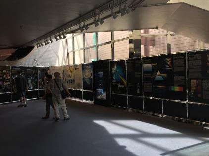 香港 #AlreadyTomorrowInHongKong- Adventuring without a blue box-TARDIS | Hong Kong Space Museum…. Photographer @KevinJamesNg 2016