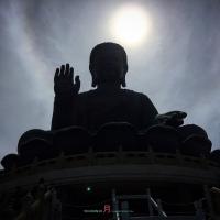 香港 #AlreadyTomorrowInHongKong- Adventuring without #TARDIS | #HongKong- Lantau Island-The big Buddha