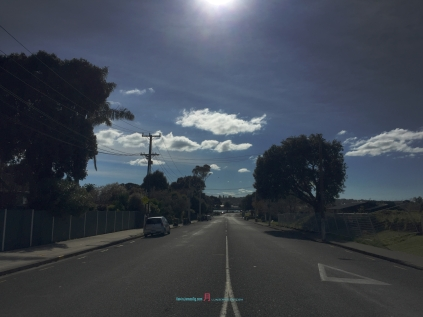 this Coronation Road was once a vital road that connected to Onehunga towards the Auckland Central , it restfully enjoys a humble pace of life.....