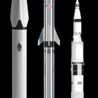 #SpaceX #Starship #SuperLaunchVehicle | once called #BFR #BigFalconRocket it's now a very shinny Super Heavy Starship reusable rocket Interplanetary life scale testing vehicle ..
