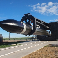 #RocketLab #火箭實驗室 | #Electron #ReusableCarrierRocket | #BirdsOfAFeather the 11th flight January 2020 launching a #NRO #Satellite also it's testing launch for reusability – Beyond #RunningOutOfFingers to count …….#Updated