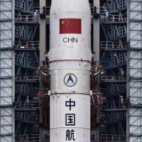 #CNSA #ChinaNationalSpaceAdministration #國家航天局   along with its partner's organisations Celebrating the #ChineseLunarNewYear #ChineseNewYear2020 #YearOfTheRat…….