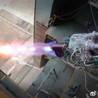 #MadeInChina #中國製造| #ISpace #星际荣耀 #July2020 | #ChinesePrivateSpaceCompany innovative rapid #ReusableCarrierRocket #Hyperbola2 Engine testing the# JD1 #CarrierRocket #RocketEngine for its variable thrust for precession..