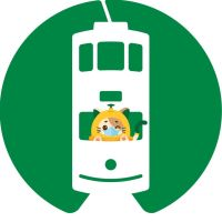 #AlreadyTomorrowInHongKong #HongKongTramways #香港 |# 香港電車 # 叮叮 #來自叮叮的貓 一#次過睇晒- A Cat from a Tram a very cute story of  newly #HongKongTramway  #Ambassador  #Oppa the #DingDingCat …..