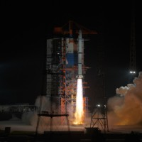 #CNSA #ChinaNationalSpaceAdministration #国家航天局 |#BeltAndRoadinitiative #October2020 |#西昌衛星發射中心 # Xichang Satellite Launch Center – Successfully launching the iconic #LongMarch2C #ChangZheng2C #CarrierRocket to deploy #遥感式卫星 #Yaogan #RemoteSensing #Satellites ….