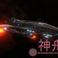 #StarTrekOnline #星際迷航在線 | #StarTrek #StarTrekDiscovery #November2020 |Legendary #WalkerLightBattleCrusier #WalkerClass introducing featuring its' younger sister #ShenzhouClass….   .